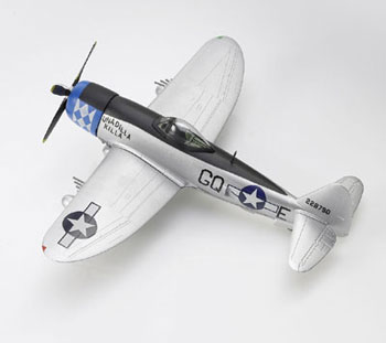 Republic P-47D Thunderbolt 1:72