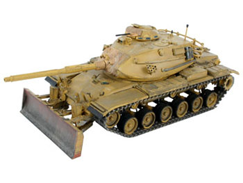 M60 A3 m/ M9 bulldozer kit