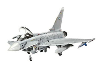 Model S�t Eurofighter Typhoon 1:144