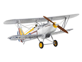 Model Set Hawker Fury Mk.1 1:72