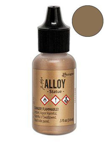 Alcoholbaseret Alloy Statue 15ml